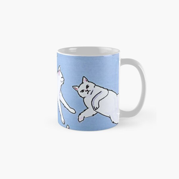 RX for Happiness_blue   Classic Mug