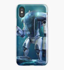 Subnautica - Game Art iPhone Case/Skin