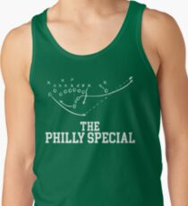 The Philly Special T Shirt for Men and Women Tank Top