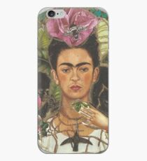 Cirque De La Frida iPhone Case