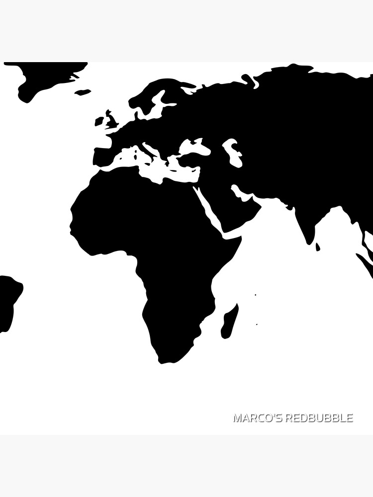 A Simple Globe by marcodarvish