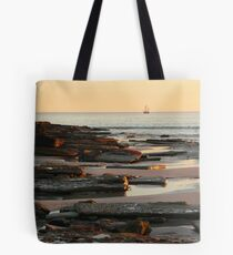 Broome sunset  Tote Bag