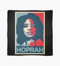 Hoprah 2020 Lustiges politisches Design Tuch