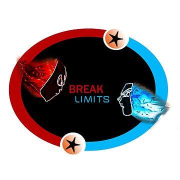 Break Limits by SanJuan02091988