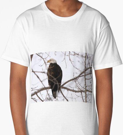 Senior Citizen Long T-Shirt