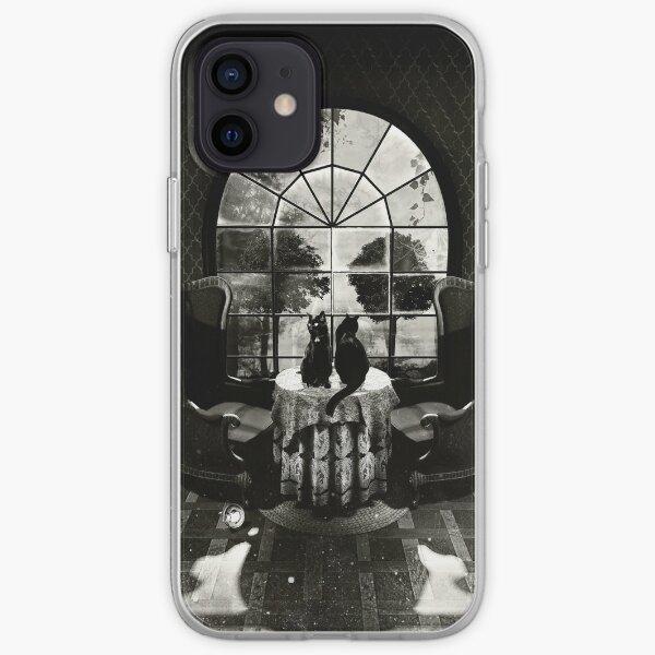 Room Skull iPhone Soft Case