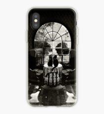 Vinilo o funda para iPhone Habitación cráneo