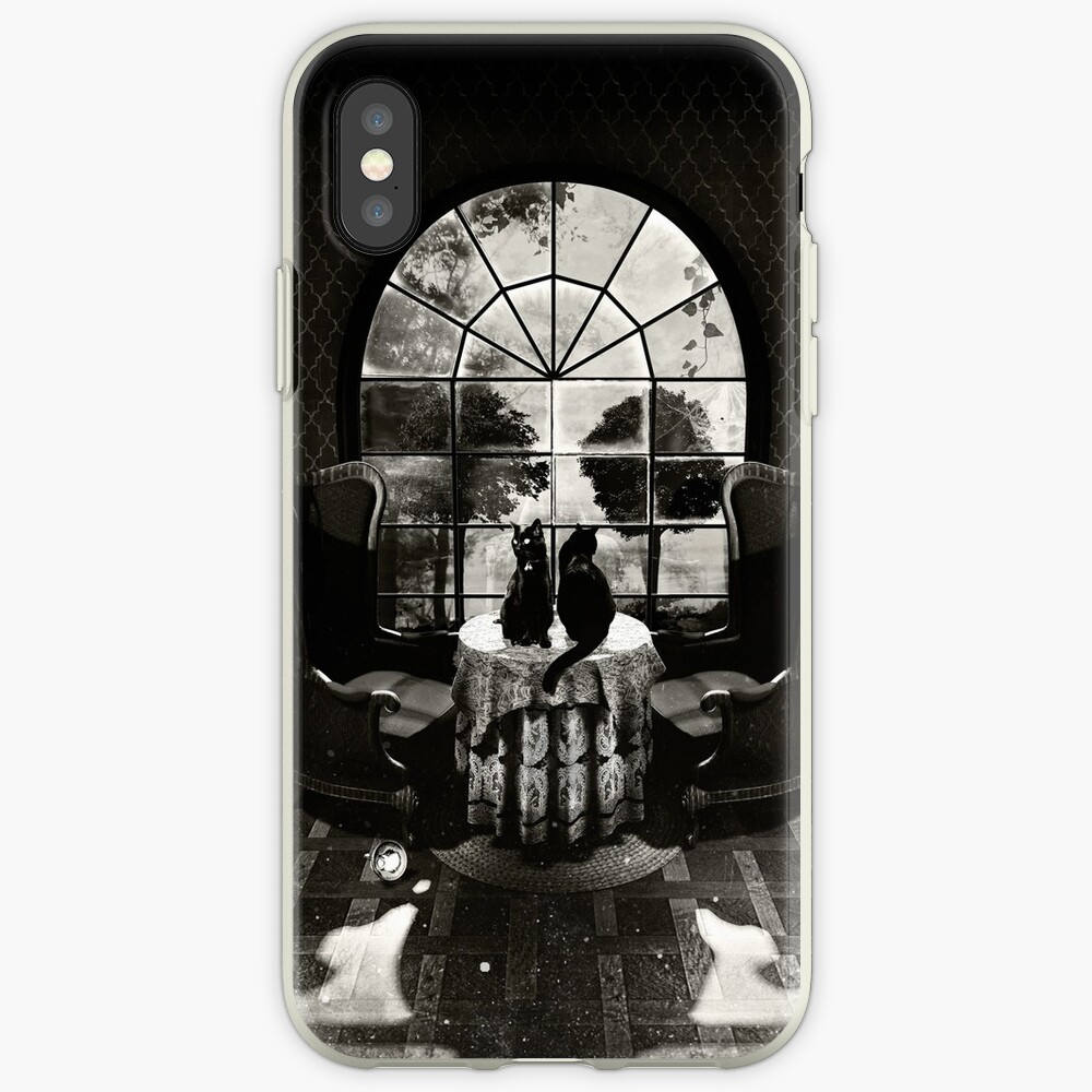 Room Skull iPhone Case & Cover