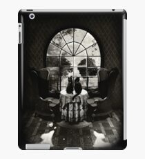 Zimmer Schädel iPad-Hülle & Klebefolie