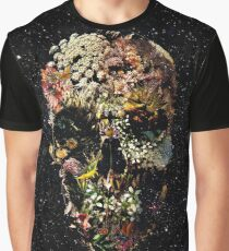 Smyrna Skull Graphic T-Shirt