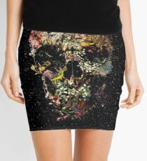 Smyrna Skull Mini Skirt