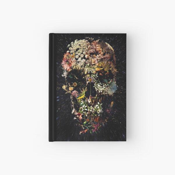Smyrna Skull Hardcover Journal
