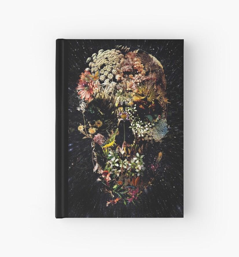 Smyrna Skull by Ali Gulec