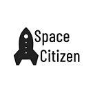 Space Citizen Black by spacecitizen