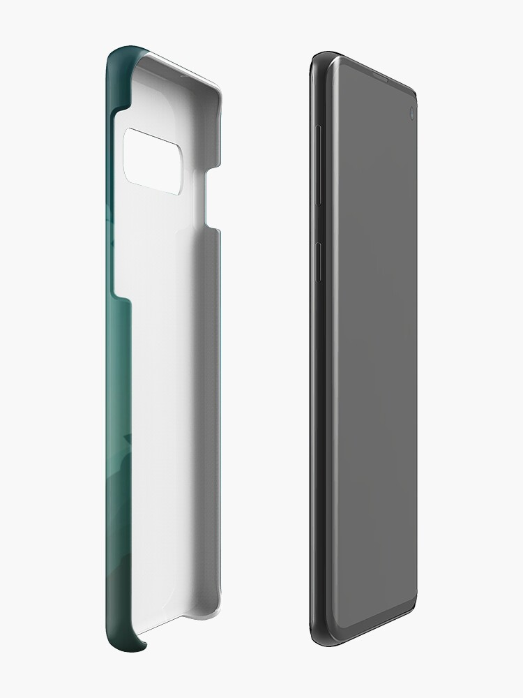 Alternative Ansicht von Eine gesunde Seele Hüllen & Klebefolien für Samsung Galaxy