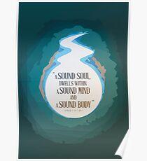 A Sound Soul Poster