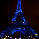 Paris by danielhardinge