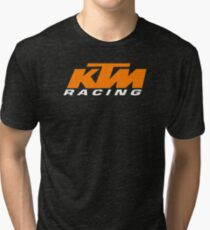 Motor Cross Tri-blend T-Shirt