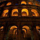 Rome by danielhardinge