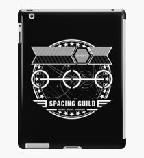 The Spacing Guild - Inspired by Dune iPad Case/Skin