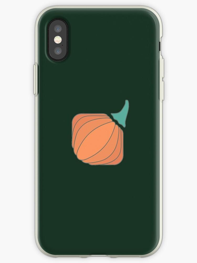 Orange pumpkin  by AndrewBzh