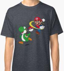 hazte con todos Classic T-Shirt