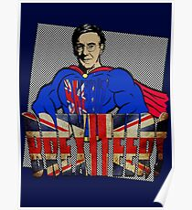 SUPERMOGG Poster