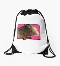 Angus Rocks Drawstring Bag