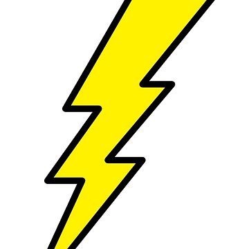 Lightning bolt  by ghjura