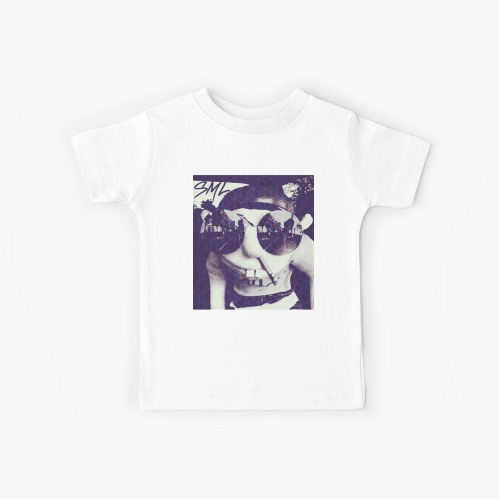 JEFFY is LIFE Kids T-Shirt