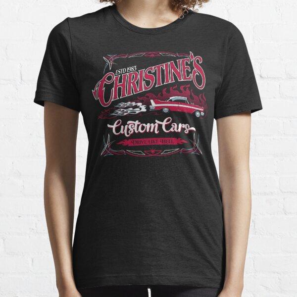 Christine's Custom Cars Essential T-Shirt