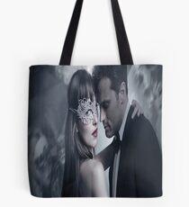 Fifty Shades Darker Tote Bag