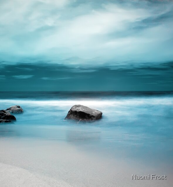 Blue by Naomi Frost