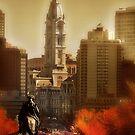 Watchmen by Jason Howell