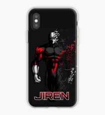 Dragonball Jiren iPhone Case