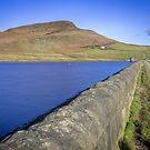 Embsay Reservoir by RamblingTog