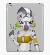 Anthro Zecora iPad Case/Skin
