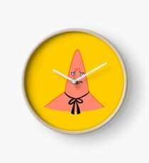 Pinhead Larry Clock