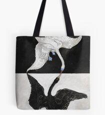 The Swan by Hilma af Klint, 1915 Tote Bag