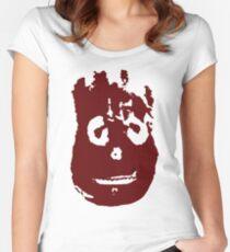 Wilson!! Women's Fitted Scoop T-Shirt