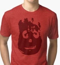 Wilson!! Tri-blend T-Shirt