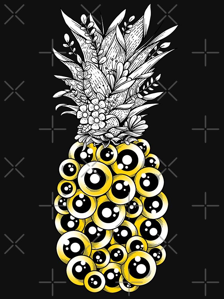 Tropical Illusion by GODZILLARGE