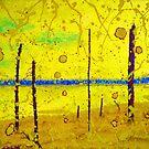 September. Lake. by Alexey Yarygin