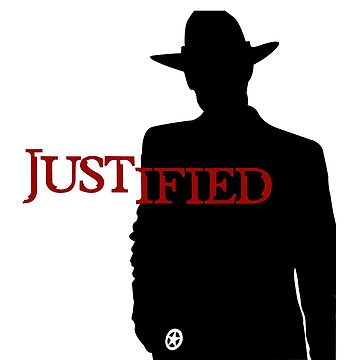 Justified 4 by 123art