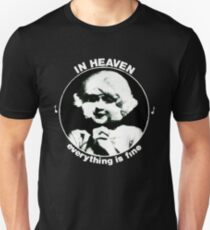 In heaven (Circle) T-Shirt