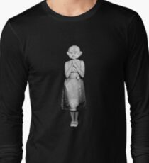 Lady in the radiator T-Shirt