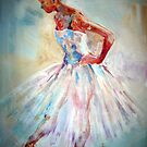 Ballet Dance Art Gallery 13 by Ballet Dance-Artist