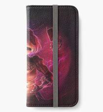 2B iPhone Wallet/Case/Skin