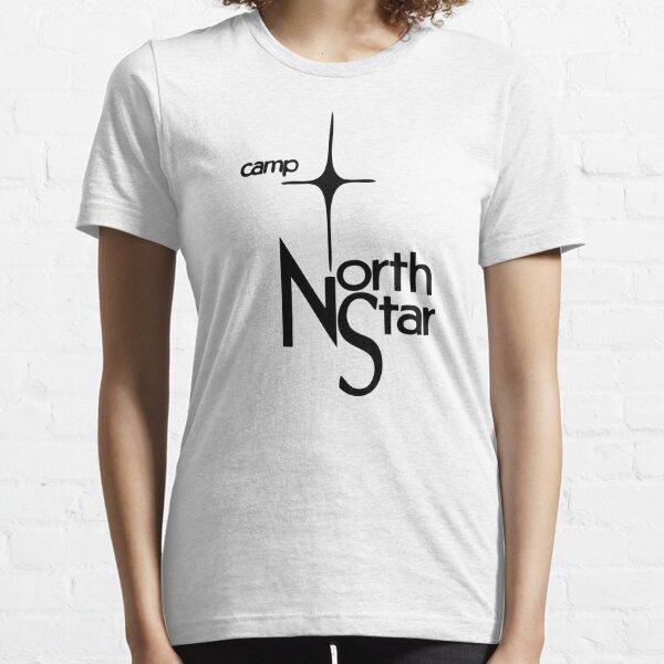 Camp Northstar Essential T-Shirt