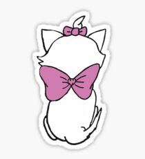 Aristocats Sticker